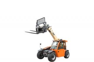 Xe nâng thay đổi tầm vươn (Telehandler)